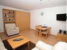 Wohnraum-Schrankbett