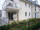 Objektansicht - Terrasse zur Wohnung