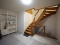 Treppenhaus-Eingang EG