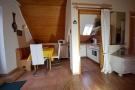 Sitzecke / Küche