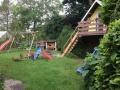 Garten Spielplatz