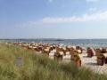 Scharbeutz Strand und Dünen