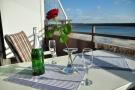 Balkon zur Ostsee