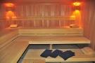 Sauna im Objekt