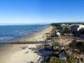Der Scharbeutzer Strand