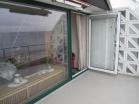 Seeblick-Balkon 1. Ebene