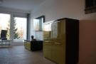 Wohnzimmer TV Low- und Highboard