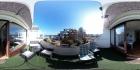 Panoramabild Seeblick-Terrasse