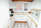 Separate Einbauküche